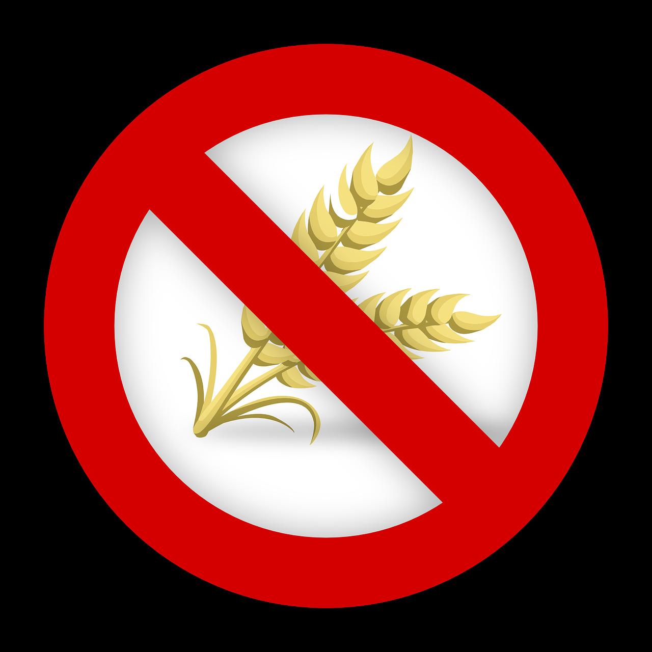 GlutenFree CRIS